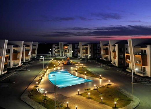 Sakli hotel ที่ใช้ระบบ IPTV Netup